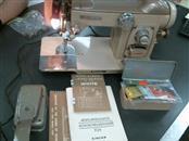 WHITE SEWING MACHINE Sewing Machine 764